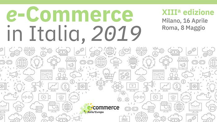 Read more about the article E-commerce, vendite in costante crescita
