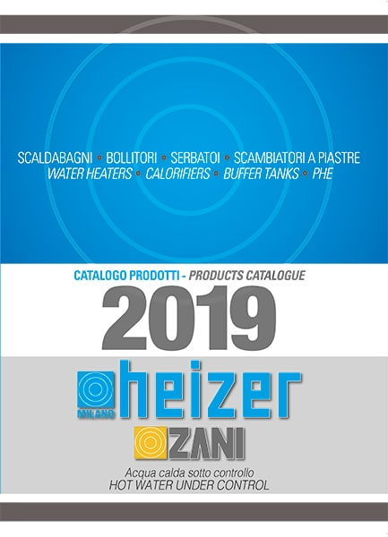 Read more about the article Catalogo Heizer 2019